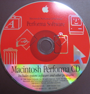 iMac Applications Restore And Software 8 Discs New Apple OS 9.2.2 OS 10.1.5
